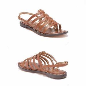 Sam Edelman Garland Leather Sandal
